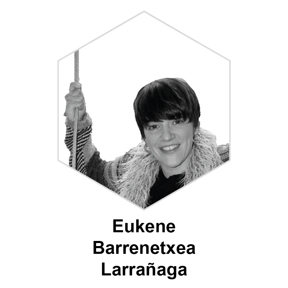 EUKENE BARRENETXEA LARRAÑAGA