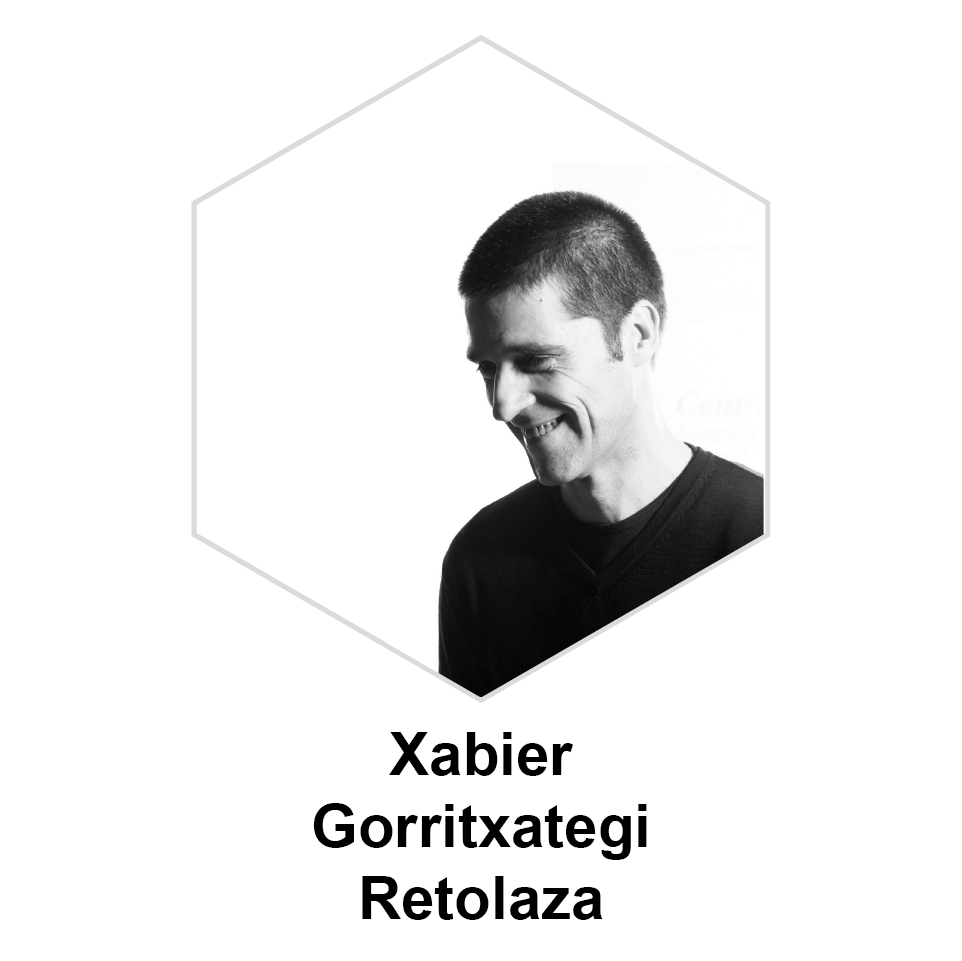 XABIER GORRITXATEGI RETOLAZA