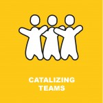 Catalyzing teams